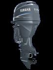 Мотор Yamaha F 115 AETL