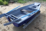 Лодка «Мираж 270» (Малёк)
